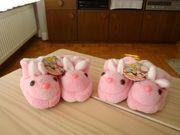 2 Paar süße Babyschuhe für