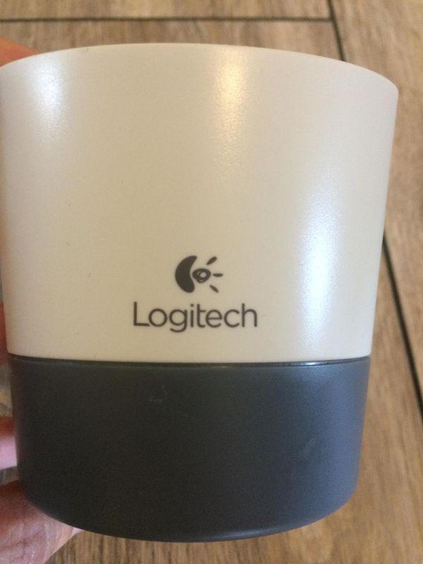 Z50 Portable Speaker Logitech
