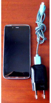 Angeboten Smartphone Alcatel Idol Alpha