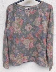 RESERVIERT Süßes leichtes Sweatshirt Gr
