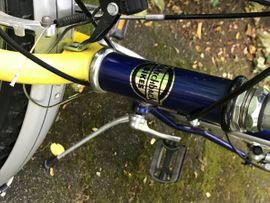 Damenfahrrad 26 Zoll Switchback Bikes: Kleinanzeigen aus Darmstadt Kranichstein - Rubrik Damen-Fahrräder