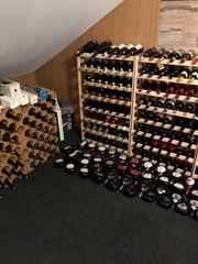 Aus Nachlass 300-320 Weine Sekte