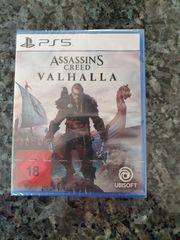 Assassins Creed Valhalla für PS
