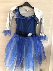 Mädchen Kostüm Größe 8