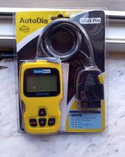 VW-VAG Diagnosegerät Scanner AutoDia SX45Pro