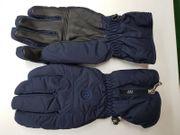 Ski--Handschuhe Bogner neu 9 5