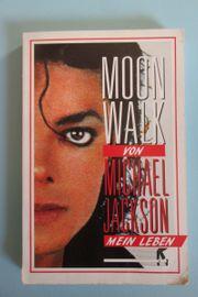 Moonwalk von Michael Jackson Mein