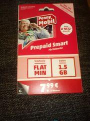 Penny Mobil Prepaid Smart