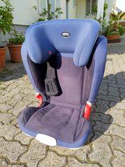 Auto-Kindersitz von Römer