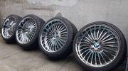 BMW Chrom Felgen 22 Beyern