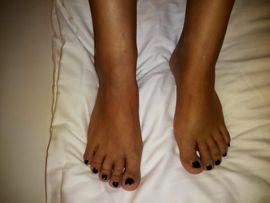 Escort-Damen - Hausbesuche Wien Reife Fuß Lady