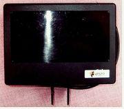 LED Infrarotscheinwerfer Eneo - IR 60 Watt