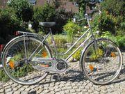 älteres Deutsches Marken Damenrad Herkules