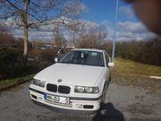 BMW 316i Youngtimer