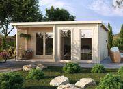 Gartenhaus Modell Alba 44