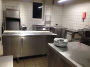 Gastronomie Küche Großküche Imbiss Profiküche