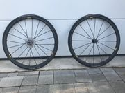 Top Mavic R-SYS Rennrad Laufräder
