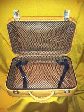 Koffer: Kleinanzeigen aus Dudenhofen - Rubrik Taschen, Koffer, Accessoires