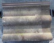 Dachplatten Frankfurter Pfannen Braas