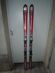 Ski ELAN Integra X 3