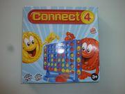 Hasbro - Connect 4 - Burgerking