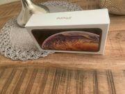 Apple iPhone XS Max - 512GB - Gold 2 Jahre Garantie NEU gebraucht kaufen  München