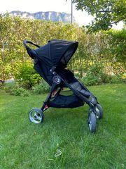 Kinderwagen Baby Jogger City Mini