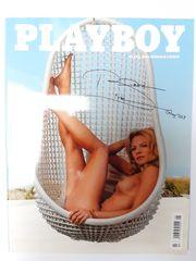 Playboy Mai 2019 - Birte Glang