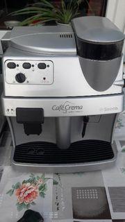 Saeco Kaffee vollautomat Cafe Crema