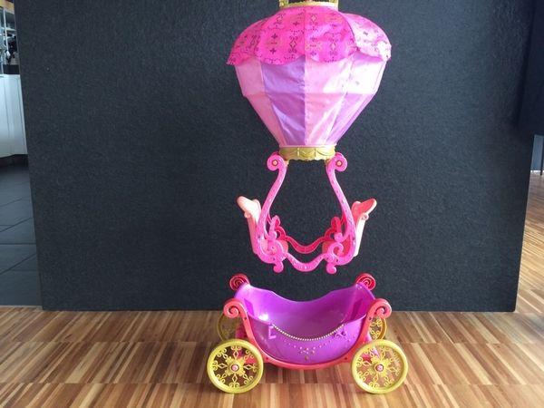 Worksheet. Barbie BallonKutsche 2 in 1 von Die Drei Musketiere in Lorch