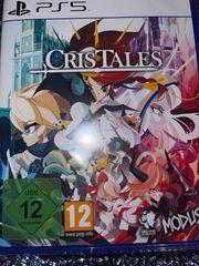 Cristales ps5 neu verschweißt