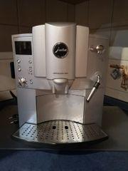 Jura Impressa e65 Kaffeemaschine kaffeevollautomat
