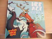 Comic - ICE AGE Eingefroren