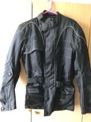 Motorrad Jacke Gr S