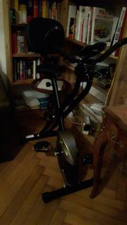 Heimtrainer Styletics X-Bike