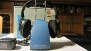 Sennheiser Wireless Sound Experience RS
