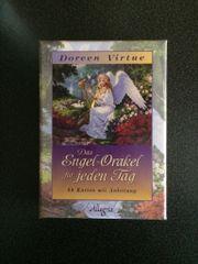 Engel-Orakel Spirituelle