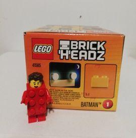 Bild 4 - LEGO Brickheadz 001 Batman 41585 - Stuttgart Zuffenhausen