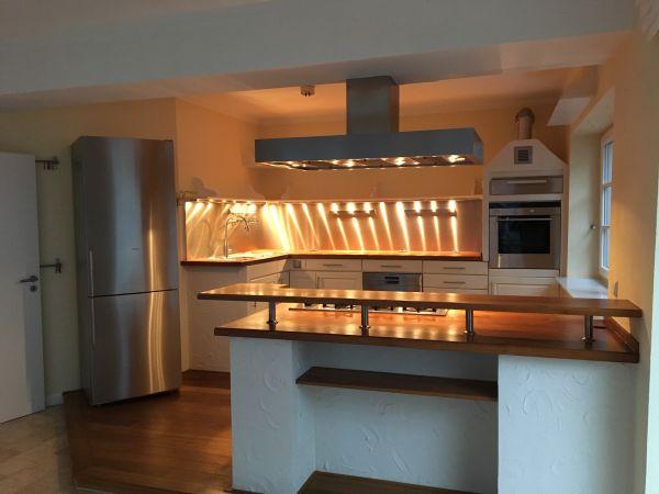 Küche Inkl Elektrogeräte » Küchenzeilen, Anbauküchen
