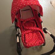 Puppenkinderwagen von Brio -