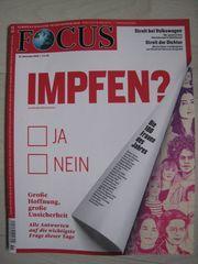 Magazin FOCUS 51 20 12