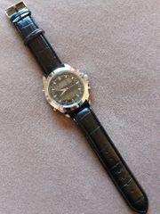 Uhr Herren Armbanduhr Herrenarmbanduhr Chrono
