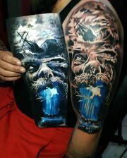 Tattoo Aschaffenburg Kreis