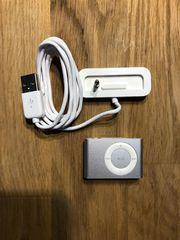 Apple iPod Shuffle 2G 1GB