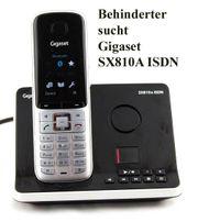Behinderter sucht Telefon von Gigaset