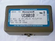 Honeywell Antrieb VC8010