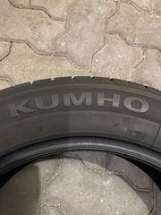 Sommerreifen Kumho 195 55 R16V87