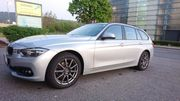 BMW 318d Touring F31 Facelift