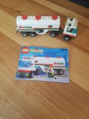 LEGO 6594 Octan Tanklastwagen