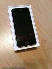 IPhone SE neuwertig